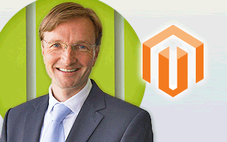 Magento-Helden E-Commerce